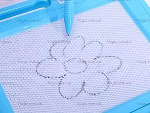 Доска для рисования со счетами, 902A, фото