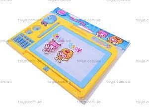 Доска для рисования со стилусом, BT-MB-0005, игрушки