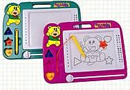 Доска для рисования «Мишутка», PK100, купить