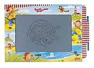 Доска для рисования Goki, 58523G, магазин игрушек