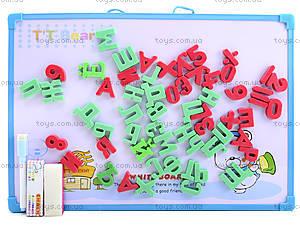 Дооска для рисования с буквами, HS7002-1, купить