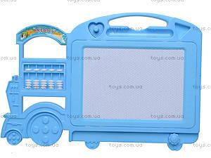 Доска для рисования «Поезд», 606, цена