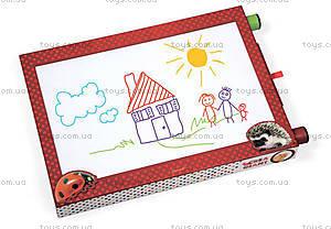 Доска для рисования с прокруткой, J02935