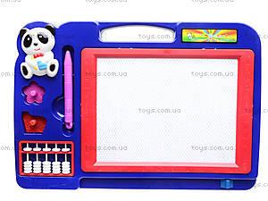 Доска для рисования со счетами и печатями, HS9003, фото