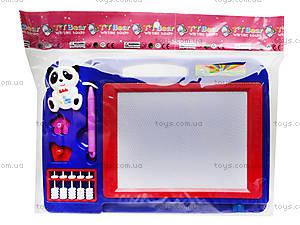 Доска для рисования со счетами и печатями, HS9003, отзывы
