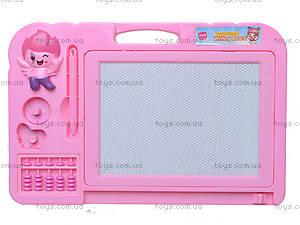 Доска для рисования со стилусом, BT-MB-0005, детские игрушки