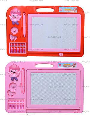 Доска для рисования со стилусом, BT-MB-0005, toys.com.ua