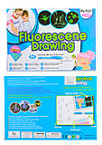 Доска для рисования светом Fluorescene Drawing, 2018-1A, фото