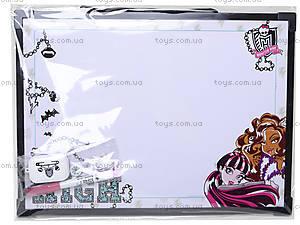 Доска магнитная «Пиши-стирай» с магнитами, MHBB-US1-Z150098, купить