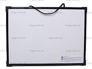 Доска магнитная «Пиши-стирай» с магнитами, MHBB-US1-Z150098, фото