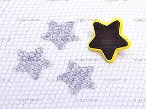 Доска магнитная с карандашом, YB334, toys.com.ua