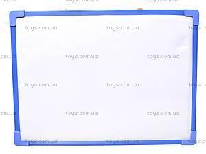 Доска магнитно-рисовальная, 36822-9A, фото