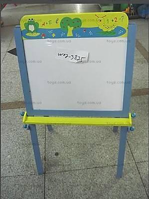 Доска-мольберт для рисования, W02-3825