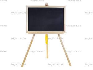 Доска-мольберт для рисования для детей, М326040, отзывы