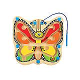 Доска с магнитами «Бабочка», E1704, фото
