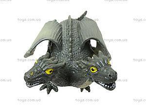 Дракон-тянучка «Гонконг», 6 штук, A032P, купить