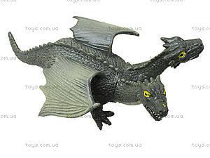 Дракон-тянучка «Гонконг», 6 штук, A032P, фото