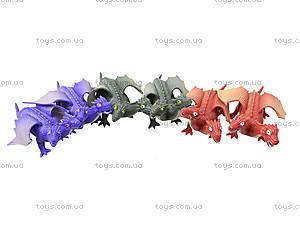 Дракон-тянучка «Гонконг», 6 штук, A032P, цена