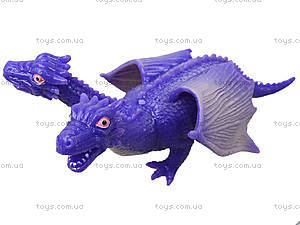 Дракон-тянучка «Гонконг», 6 штук, A032P, детские игрушки