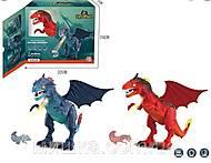 Дракон с проектором 2 вида, 1041A, отзывы