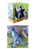 Игрушечный Дракон с фонариком интерактивный, 9993, отзывы