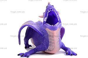 Резиновая игрушка дракон-тянучка, A038P, toys