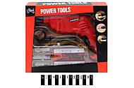 Дрель - шуруповерт «Power Tools», T1403, купить