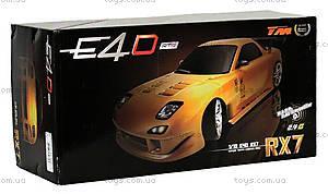 Машинка на радиоуправлении для дрифта Mazda RX-7, TM503012-RX7-GD