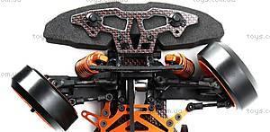 Автомодель для дрифта Team Magic E4D MF Pro KIT, TM503015, купить