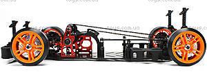 Автомодель для дрифта Team Magic E4D MF Pro KIT, TM503015, отзывы
