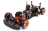 Автомодель для дрифта Team Magic E4D MF Pro KIT, TM503015