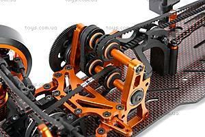 Автомодель для дрифта Team Magic E4D MF Pro KIT, TM503015, toys