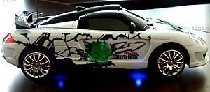 Машина на радиоуправлении Nissan GT-R «Дрифт Кар», SR666-220, фото