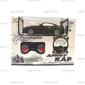 Машина на радиоуправлении Nissan GT-R «Дрифт Кар», SR666-220