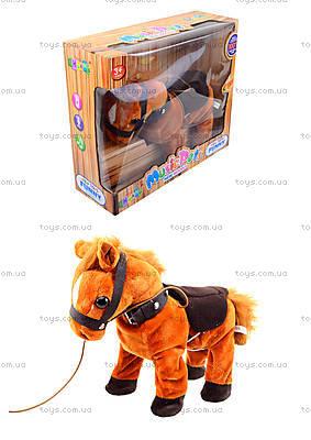 Детская игрушка на дистанционном управлении «Лошадка», CL1608B