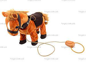 Детская игрушка на дистанционном управлении «Лошадка», CL1608B, toys.com.ua