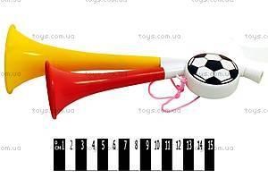 Дудка для футбола, T33