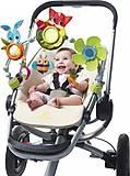 Дуга для коляски «Весела Галявина», 1404100030