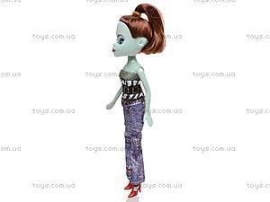 Две куклы типа «Monster High», 907, отзывы