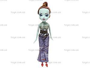 Две куклы типа «Monster High», 907, цена