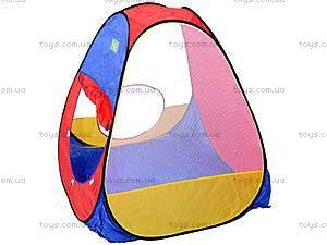 Двойная палатка с переходом, 5025, купить