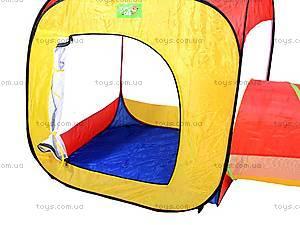 Двойная палатка с переходом, 5025, отзывы