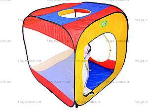 Двойная палатка с переходом, 5025, цена