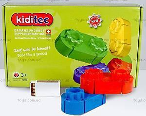 Двойной блок L Kiditec, 1002, фото