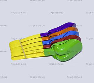 Двухцветные лопатки для песочницы, Л-032-1, купить