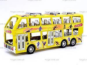 Двухэтажный автобус, 2012-1