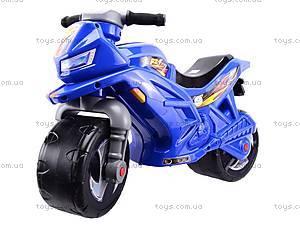 Двухколесный мотоцикл, 501, toys.com.ua