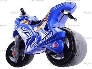Двухколесный мотоцикл, 501, детский