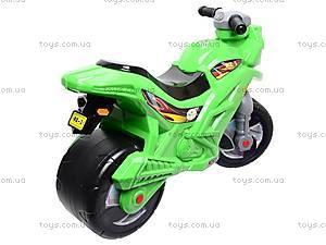 Двухколесный мотоцикл, 501, детские игрушки