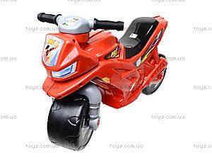 Двухколесный мотоцикл, 501, игрушка